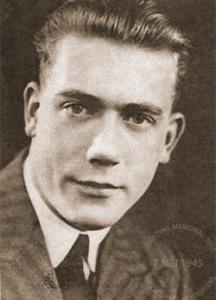 Budde, Fredericus Joseph (Herman)
