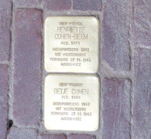 Cohen-Beem, Henriette