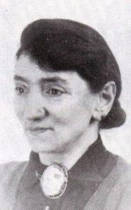 Cohen, Bernardina