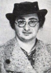 Cohen, Betje