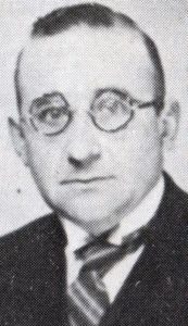 Cohen, Joël Abraham