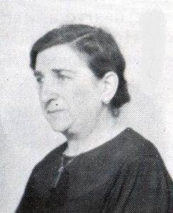 Cohen, Lea