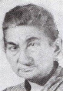 Cohen Rosina