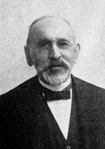 Baren van Jacob Levy