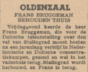 Bruggeman Frans