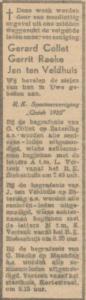 Raeke Gerrit Jan