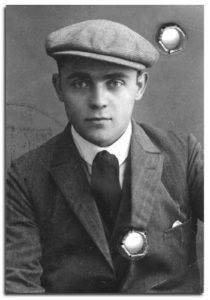 Corwin Henri Max