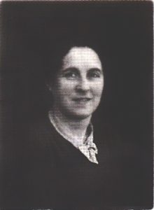 Hedeman Debora