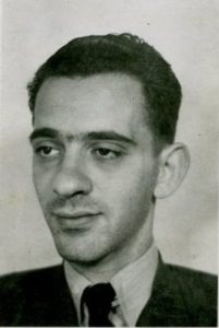 Horneman Leonard Louis