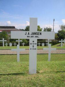 Jansen, Johannes Albertus