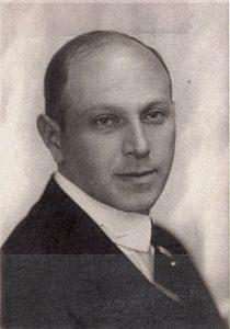 Kaufmann Siegmund