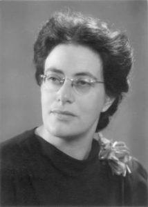 Klein Esther
