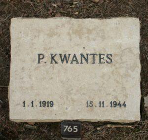 Kwantes Pieter