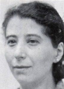 Löwenstein-Krause Klara