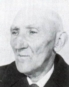 Leeuw de Isaäc Meijer