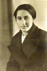 Loewy Ruth
