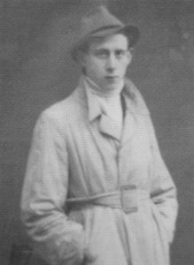 Mazeland Marinus Theodorus