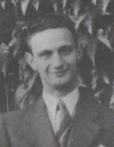 Meijer Joseph Maurits