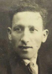 Melamed Bernhard