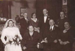 Minco-Schweiger familie