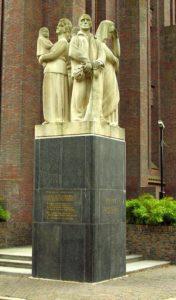 Moerkotte Gerhard Heinrich