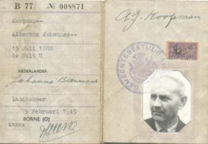 Monninkhof Gerhard
