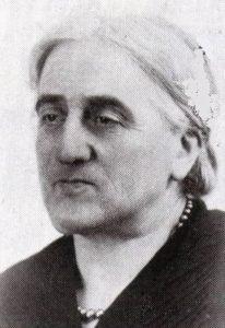 Muller-Aschoff, Helene