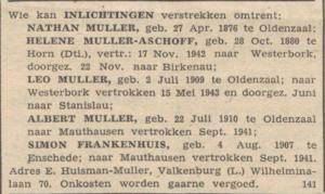 Muller Aschoff
