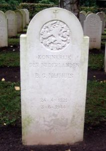 Nijhuis Ben