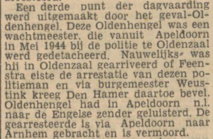 Olde Hengel Hendrik H J