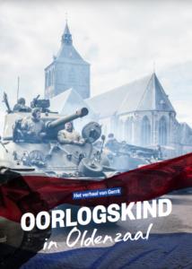 Oorlogskind in Oldenzaal