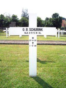 Schurink Gerhardus Bernardus