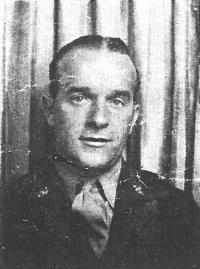Sedsen Johannes Wilhelmus A