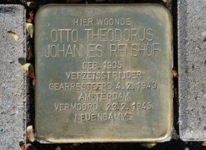 Renshof Otto Theodorus