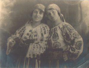 Schweiger Hendrina en Lea