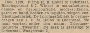 Holtel Joannes