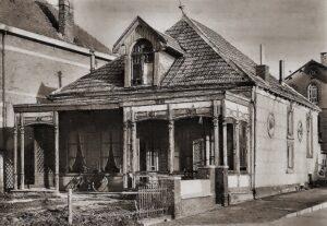 Muller-Asschoff huis