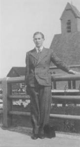 Kaufmann, David