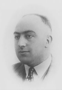 Muller Nathan Albert