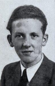 Schurink Gerhardus